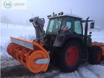 AB Group Schneefräse / Snowblower / Odśnieżarka - منفاخ الثلج
