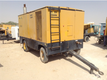 Atlas Copco XRHS385MD - ضاغط هوائي