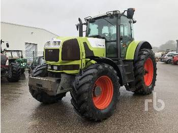 CLAAS ATLES 926 RZ 4WD Agricultural Tractor - جرار بعجل