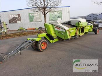 Claas DIRECT DISC 610 COMFORT - رأس الحصادة
