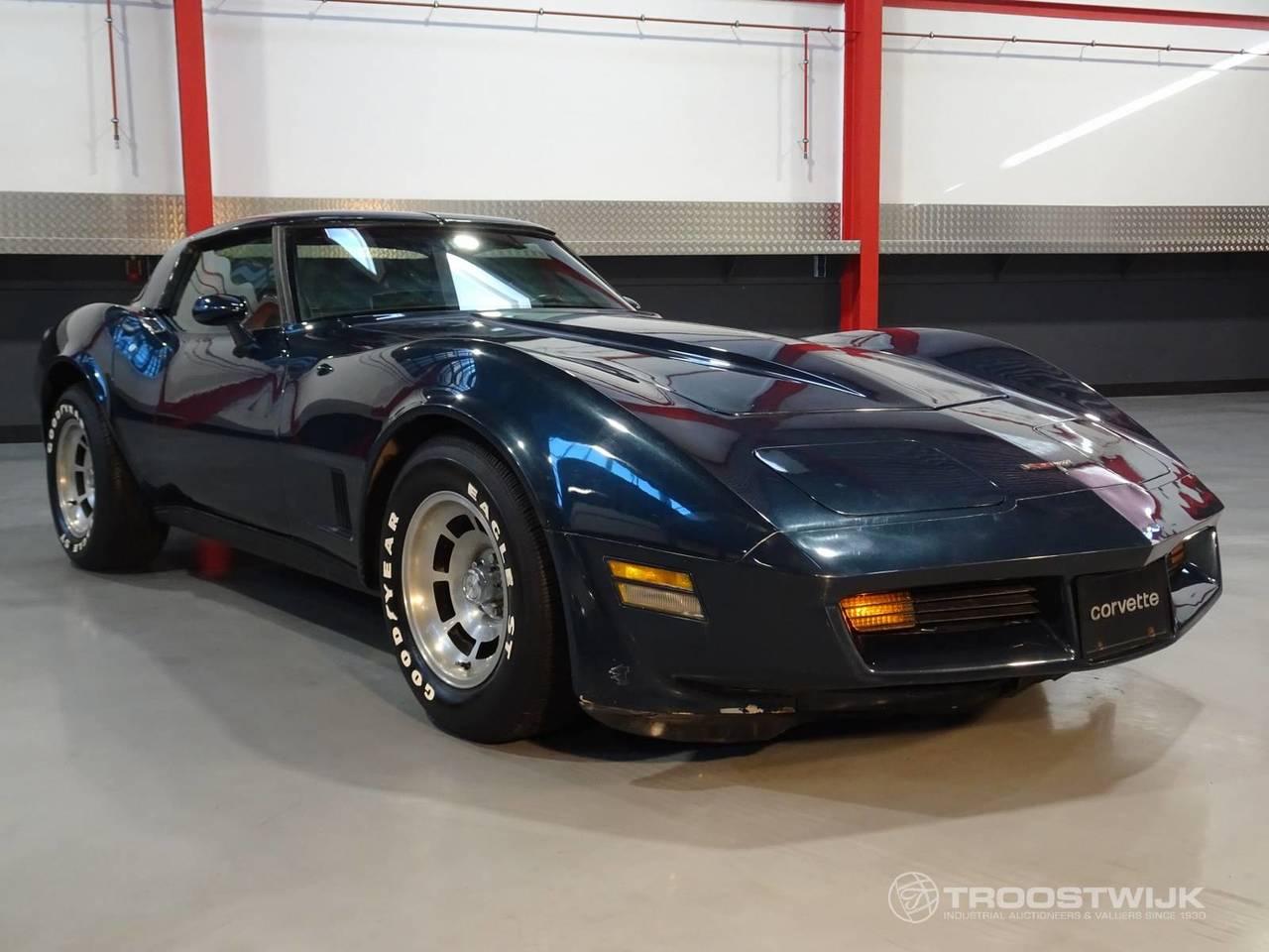 Kelebihan Corvette V8 Harga