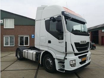 Iveco AS440T/P 420HP Hi-Way | EURO 6 | RESERVED  - مقطورة السحب