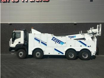 Iveco ASTRA 8848 HD 9 8X8 RECOVERY TRUCK NEW  - شاحنة سحب