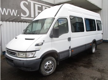 حافلة صغيرة Iveco Daily 50 C 14 HPi , 3.0, NO KEYS , immobiliser