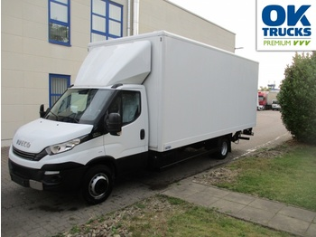 Iveco Daily 70C18A8/P - شاحنة بصندوق مغلق
