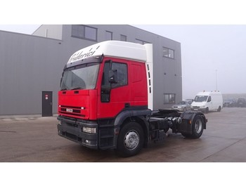 Iveco Eurotech 440 E 38 (MANUAL ZF-GEARBOX / MANUAL PUMP) - مقطورة السحب