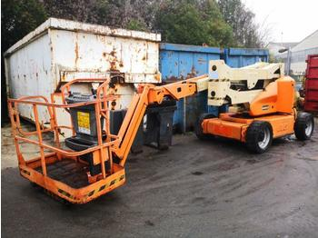 JLG M400AJP - مرفاع بصاري عمودي