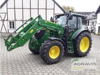 John Deere 6110 RC POWER QUAD - جرار بعجل