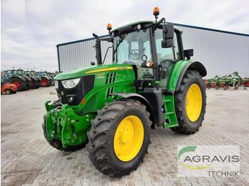 John Deere 6120 M COMMAND QUAD - جرار بعجل
