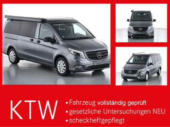 Mercedes-Benz Vito Marco Polo 220d Activity Edition,Markise  - حافلة صغيرة