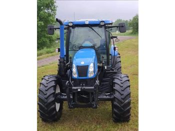 NEW HOLLAND T6.150 - جرار بعجل