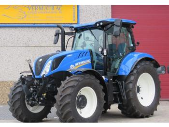 New Holland T6.180AC  - جرار بعجل