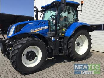 New Holland T 6.175 DYNAMIC COMMAND - جرار بعجل