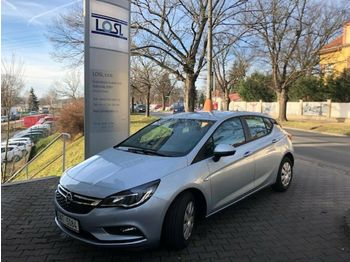 سيارة Opel Astra 1.0 Turbo dynamic S/S