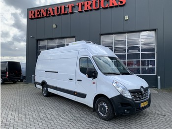 شاحنة توصيل مبردة Renault Master 165.35 L4 H3 FREEZING AND COOLING