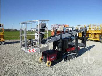 مرفاع مفصلي TEUPEN LEO 13 GT Electric Articulated Crawler