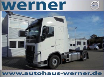VOLVO FH 460 Globetrotter Euro 6 I-Park Cool ACC - مقطورة السحب