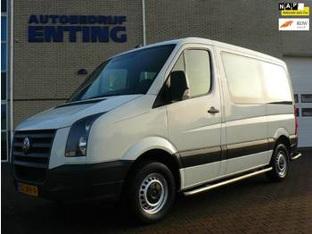 Volkswagen Crafter 35 2.5 TDI L1H1 Nette auto, airco. 9 persoons - حافلة صغيرة